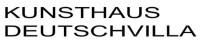 3_23_1333_Kunsthaus_Deutschvilla_Deutschvilla Logo_530x100_s